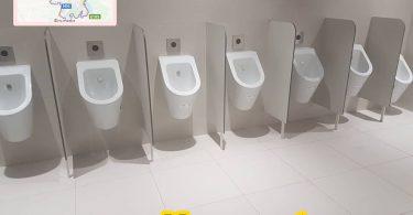 """Тоалетните на летище """"Симферопол"""" са по-големи от летище """"Варна"""""""