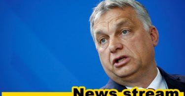 Орбан иска нова Европейска комисия която трябва да накаже държавите, които позволяват на милиони мигранти в Европа да нарушат правилата на ЕС