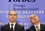 Списание Forbes България е изправена през значителни икономически предизвикателства въпреки благоприятния инвестиционен режим, който включва нисък плосък корпоративен данък.