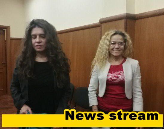 Съдът пусна под домашен арест Десислава Иванчева и Биляна Петрова