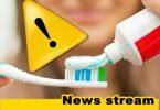 Внимание! Химикалите в шампоаните и пастите за зъби променят половите хормони при юношите