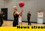 Ivanka Trump, Gov. Kim Reynolds team up to shoot hoops, talk about workforce development