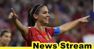 USWNT advances to Women's World Cup final with narrow win over England