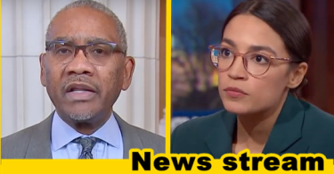 Congressional Black Caucus Slams AOC Tied Group as Feud Emerges