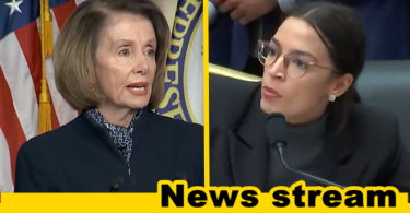 "Pelosi Vows ""No Regrets"" as Feud with Ocasio-Cortez Heats Up"