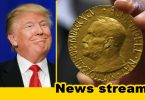 Donald Trump deserves the Nobel Peace Prize