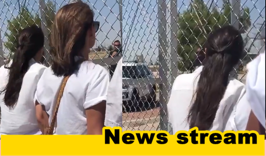 BUSTED! Video Shows Viral AOC Photos Taken in Front of EMPTY Parking Lot