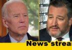 WATCH: Cruz Predicts Biden Will NOT Be the 2020 Dem Nominee