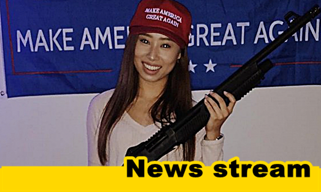 """Trump Supporter Stripped of Miss Michigan Title for Refusing to Wear Hijab, """"Insensitive"""" Tweets"""