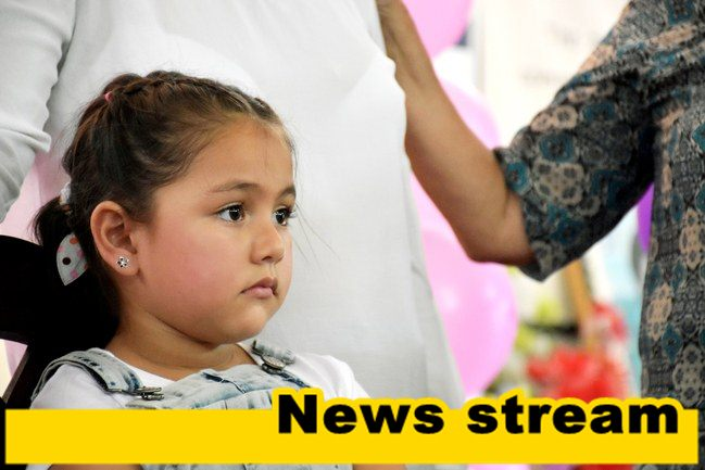 The Five-Year-Old Who Was Detained at the Border and Persuaded to Sign Away Her Rights