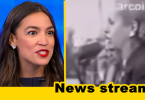 AOC Embraces Comparison to Historical Figure Accused of Helping Nazis