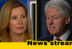 Sarnoff Busts Bill Clinton, Says Underage Girls Were on His Many Epstein Plane Rides