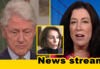 "Pelosi's Daughter Warns ""Some of Our FAVES"" Will be Implicated in Epstein Case!"