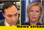 "Joaquin Castro Calls Laura Ingraham ""A White Supremacist"" in Twitter Feud"