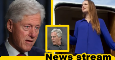 "Hostess from Epstein's Lolita Express Said Clinton ""Took Her Shopping"""