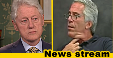 "BREAKING: Epstein Victim Says She Saw Bill Clinton at ""Orgy Island,"" Contradicts His Denial"