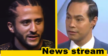 WATCH: Julian Castro Praises Kaepernick and Nike for Scrapping Patriotic Shoe