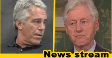 "REVEALED: Bill Clinton Had an ""Intimate"" Dinner with Epstein in 1995"