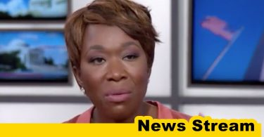 """WATCH: Joy Reid Suspects Trump's July 4th Event is a """"Threat"""" to Fellow Americans"""
