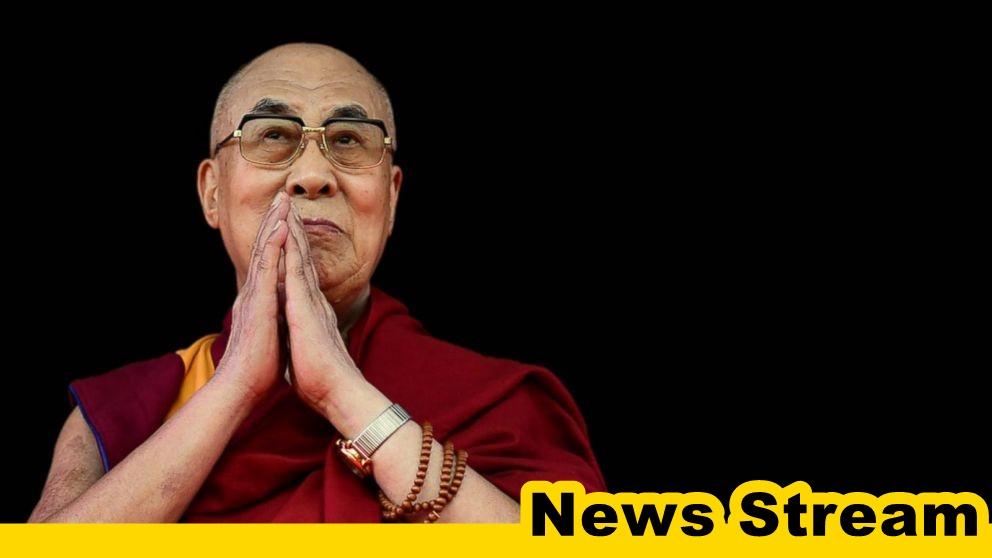 Dalai Lama apologizes for 'attractive' female successor remark