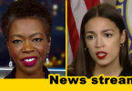 """2020 Republican Challenger Accuses AOC of """"Focusing on Being Famous"""""""