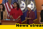 WATCH: Ilhan Omar Asked if She Supports Al Qaeda