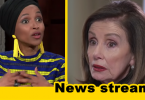 "Omar Defends AOC, Tweets ""Sorry Not Sorry"" to Pelosi in Escalated Feud"
