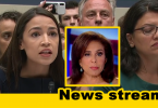 "WATCH: Judge Jeanine Accuses the Squad of ""Weaponizing Their Hate"""