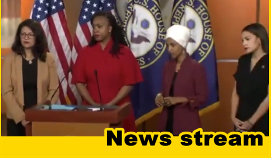 WATCH: Ilhan Omar Asked if She Supports Al Qaeda
