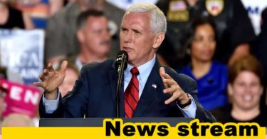 UPDATED: Mike Pence Cancels New Hampshire Trip to Return to D.C., Reason Unclear
