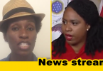"WATCH: Black Trump Supporter RIPS ""Squad"" Ayanna Pressley, Goes Viral!"