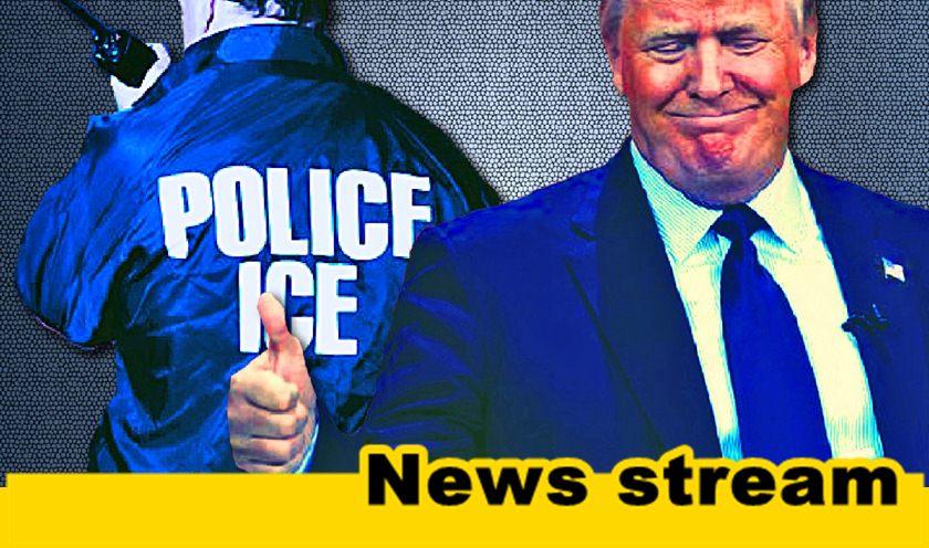 BREAKING REPORT: ICE Deportation Raids to Start Sunday
