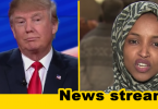 Omar Still Refusing to Answer Questions About Her Shadowy Marriage History
