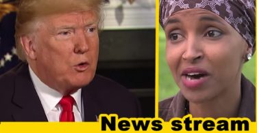 Omar Claims She Probably Loves the Country More Than American-born Citizens