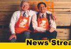 Home Depot Co-Founder Will Help the Trump 2020 Campaign and Donate BILLIONS to Charity!
