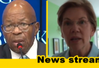 "WATCH: Warren Calls Trump Attack on Cummings ""Racist,"" Pushes for Impeachment"