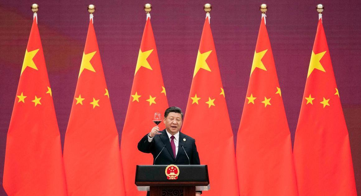Xi Jinping | AP Photo