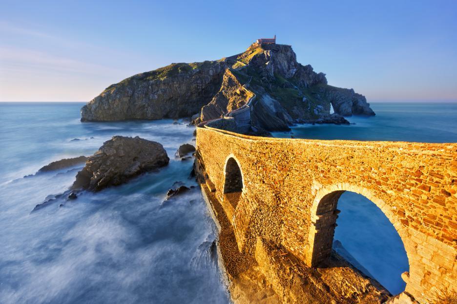 Мостове от древността, запазени до днес