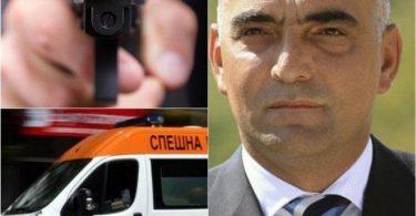 Има нови свидетели около убийството на Петър Христов