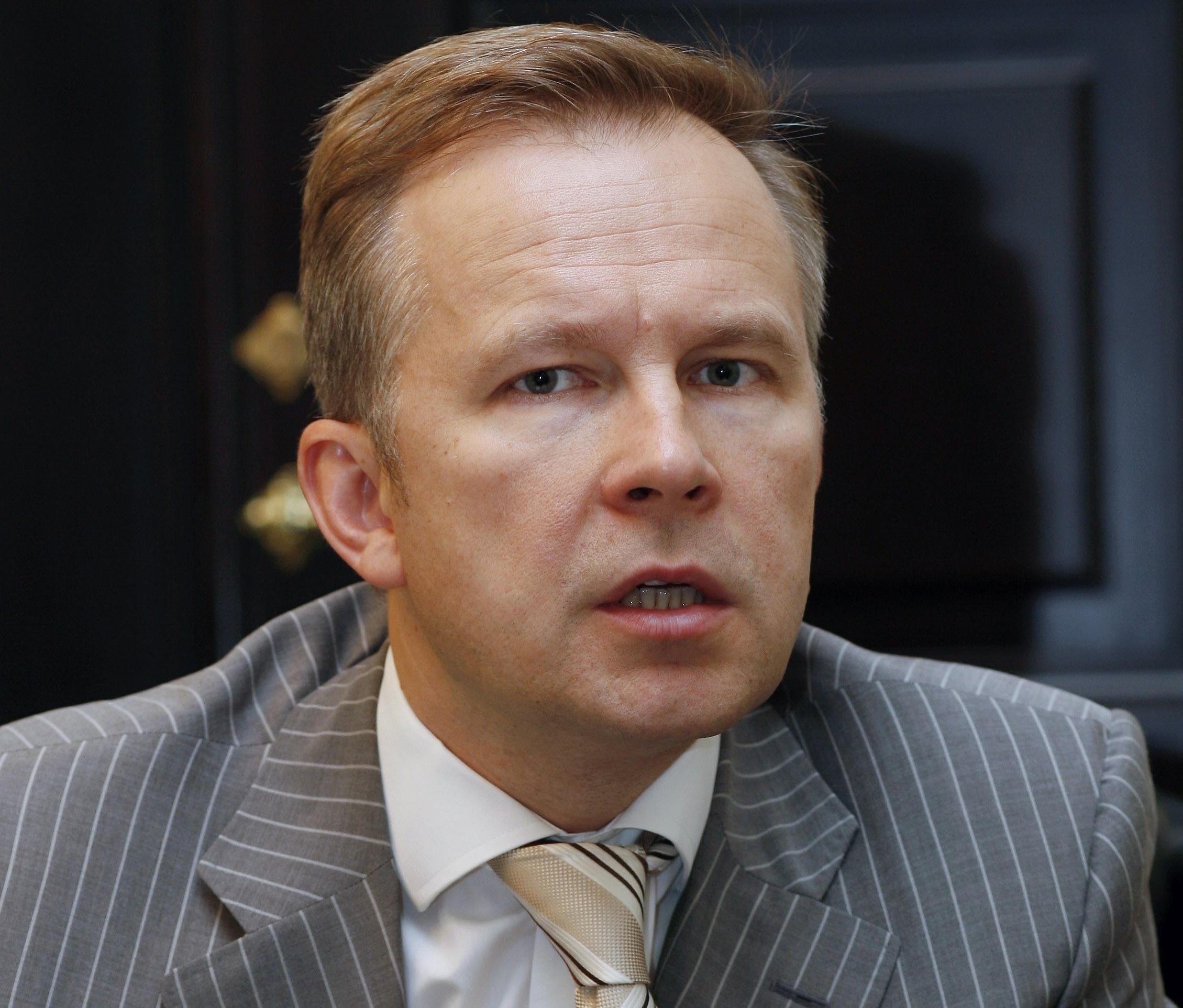 Илмар Римшевич
