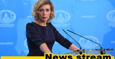 Мария Захарова: Никой не може да поставя ултиматуми на Русия