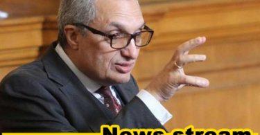Иван Костов: Горд съм от приватизацията +ВИДЕО