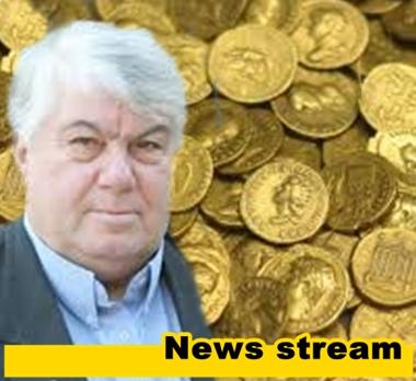 Смъртта на пловдивския нумизмат Димитър Костов, оставил съкровища за 10 милиона евро, забулена в тайна