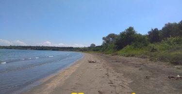 И тази година – плажът 'Вромос' радиационен и забранен