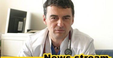 Уникална безкръвна интервенция от доцент Иво Петров.